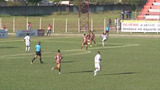 Vilhena organiza casa para temporada 2017 e dá início a treinos em fevereiro