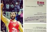 """Curtinhas: """"Monstro"""" russo tri mundial de wrestling é contratado pelo UFC"""