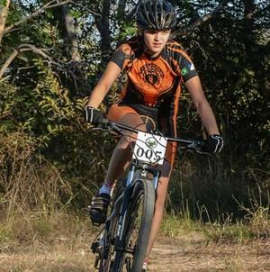 Trilha da Mata em Palmas (Foto: Taquaras Bike/Divulgação)