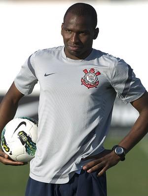 Adilson Corinthians (Foto: Daniel Augusto Jr. / Agência Corinthians)