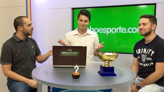Toque Rápido #4: Repórteres comentam destaques do esporte no Vale e região