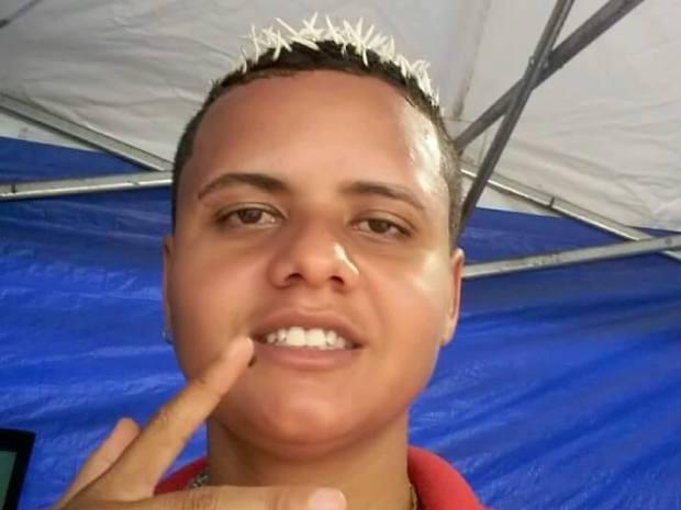 Priscila foi assassinada após discussão em Itanhaém (Foto: Arquivo Pessoal)