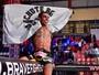 Lucas Mineiro vai a Abu Dhabi para desafiar campeão dos penas no Brave