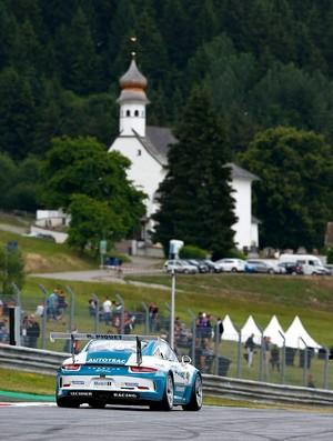 Pedro Piquet Porsche Supercup