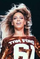 Beyoncé terá exposição no hall da fama do rock com seus figurinos
