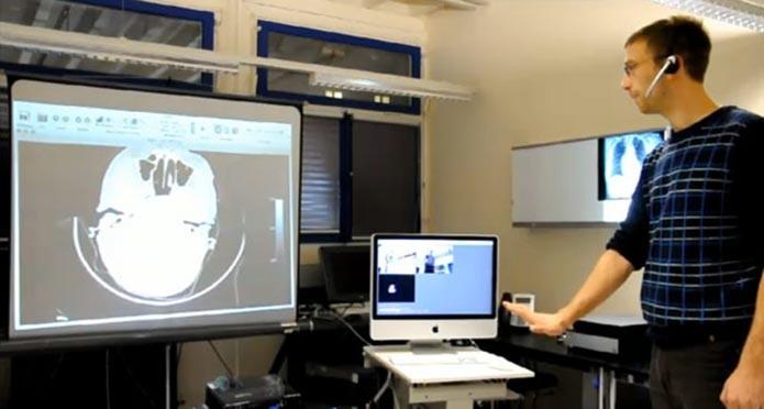 Kinect ganhou diferentes usos fora do console (Foto: Reprodução)
