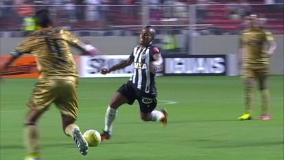 Melhores momentos de Atlético-MG 1 x 0 Sport pela 25ª rodada do Campeonato Brasileiro