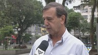 Centro de Santos faz aniversário e tem festa comemorativa