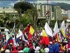 Vivemos um dos piores momentos da história da Venezuela, diz historiador