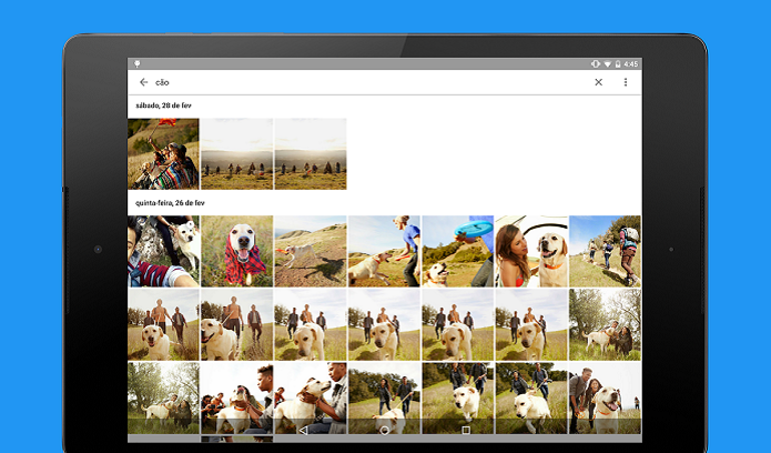 Google Fotos teve update importante nesta semana (Foto: Divulgação/Google)