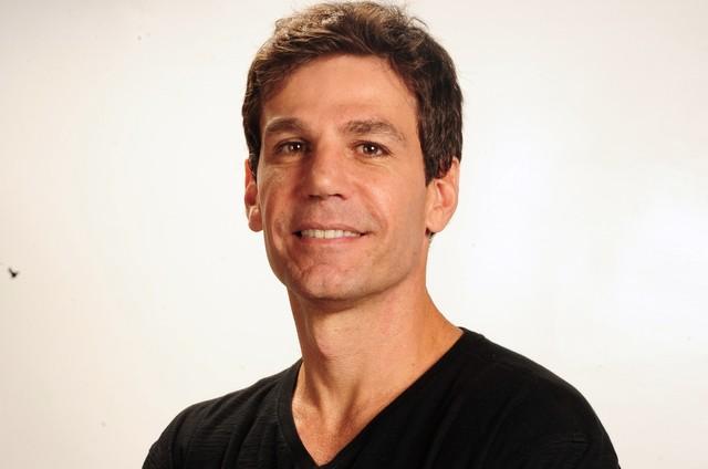 Marcio Atalla (Foto: João Cotta/ TV Globo)