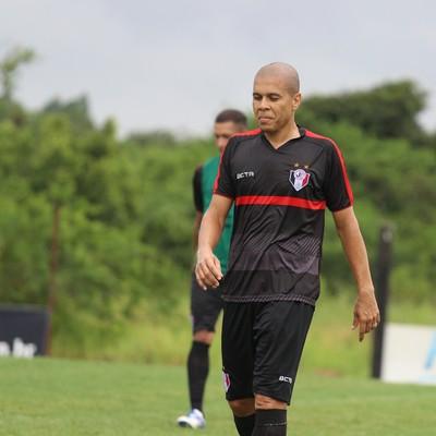 Fernandinho Joinville (Foto: Beto Lima/JEC.com.br)