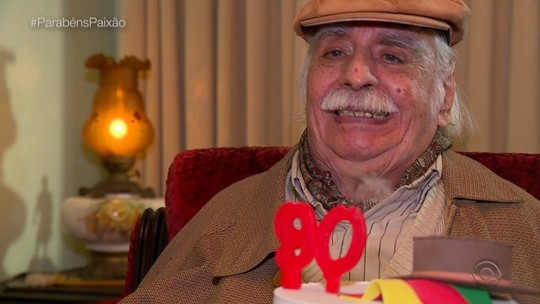 Reveja o 'Galpão Crioulo' em comemoração aos 90 anos de Paixão Côrtes