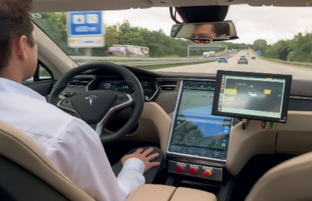 Inovação 29: segurança (Foto: Bosch)