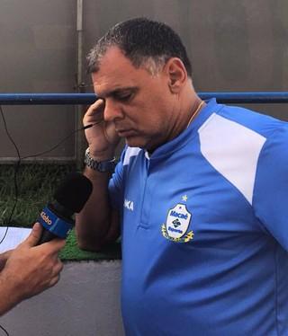 Toninho Andrade, macaé (Foto: Reprodução)