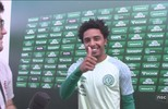 Motivado por primeiro gol no Brasileiro, Osman busca consolidar bom momento na Chape