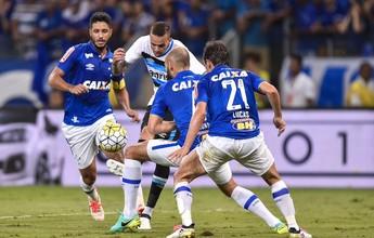 Cruzeirenses lamentam tropeço, mas não jogam a toalha na Copa do Brasil