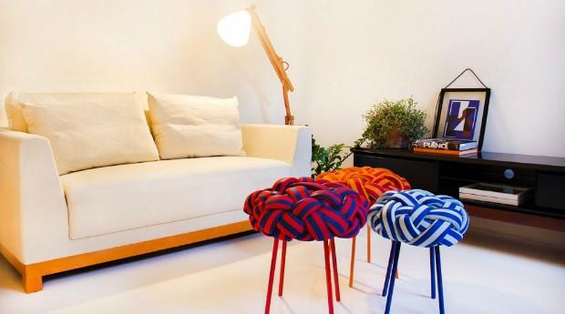 Site da Muma conta com 5 mil móveis e objetos de decoração  (Foto: Divulgação)