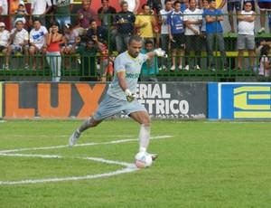 emerson goleiro cuiabá (Foto: Assessoria/Cuiabá Esporte Clube)