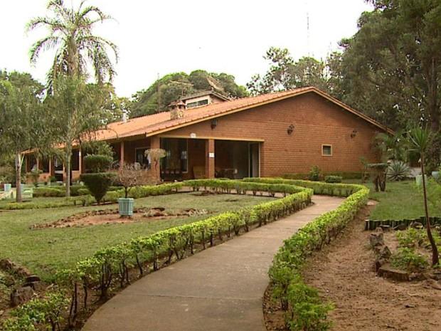 Comunidade terapêutica de Ribeirão Preto vai se credenciar para receber beneficiários do programa Cartão Recomeço (Foto: Maurício Glauco/ EPTV)