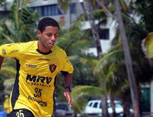 diogo sport (Foto: Aldo Carneiro / Pernambuco Press)