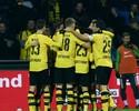 No recomeço do Alemão, Borussia volta a vencer após sequência ruim