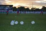 Copa do Brasil: Vilhena quer os dois jogos contra a Ponte Preta em SP