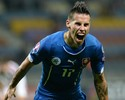 Hamsik faz dois, Eslováquia vence a terceira e é lider do grupo da Espanha