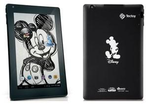 Magic Tablet, da Tectoy (Foto: Divulgação)