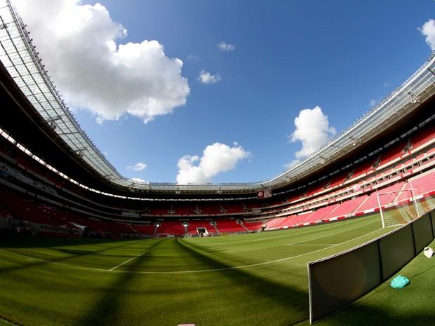 Arena Pernambuco (Foto: Aldo Carneiro/Pernambuco Press)