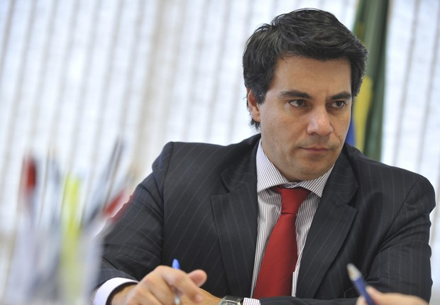 Flávio Caetano, advogado do PT (Foto: Agência Brasil/Arquivo)