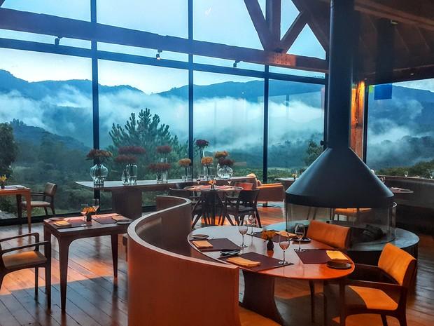0bf3bfc0980 G1 - Mercado de luxo  Campos do Jordão tem hotel com diária de até R ...