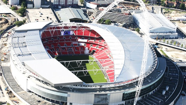 Wembley 2006 (Foto: Getty Images)