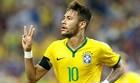 Globo transmite amistoso entre Brasil e Japão (AP/reprodução Globoesporte.com)
