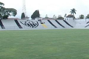 Fausto Alvim está pronto para estreia do Araxá (Foto: Reprodução / Tv Integração)