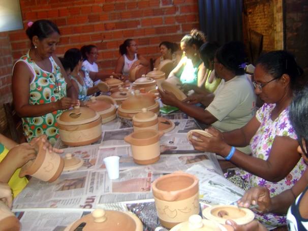 Cooperarte Poti - em Teresina, Piauí 2 (Foto: Divulgação)