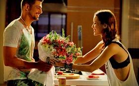 Após fazer amor com Jorginho, Débora diz: 'Que bom que a Nina não te levou de mim'