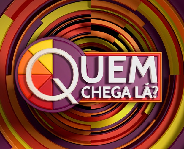 Quem Chega Lá? (Foto: Domingão do Faustão / TV Globo)