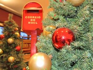 Agências de emprego começaram a contratar funcionários temporários para o Natal. (Foto: Carlos Santos/G1)