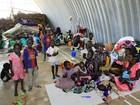 ONU alerta para maior necessidade de ajuda humanitária no Sudão do Sul