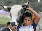 Referendo no Equador poderá acabar com touradas e brigas de galo