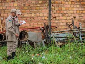 Combate ao mosquito Aedes Aegypti continua intenso em todo o Estado  (Foto: Divulgação/ secom/RO)