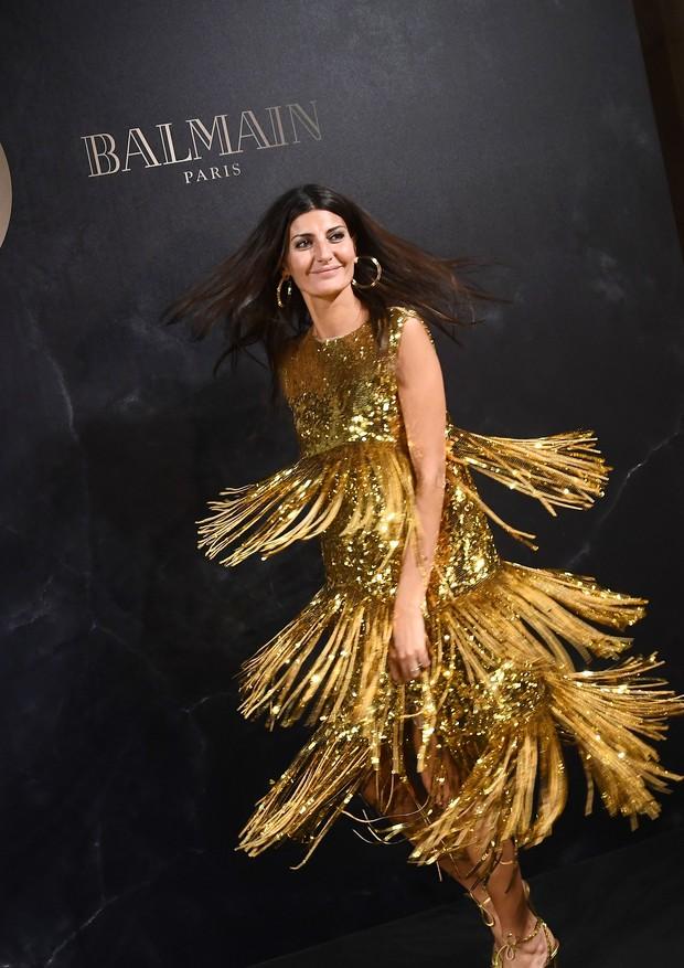 Giovanna Battaglia (Foto: Pascal Le Segretain/Getty Images)
