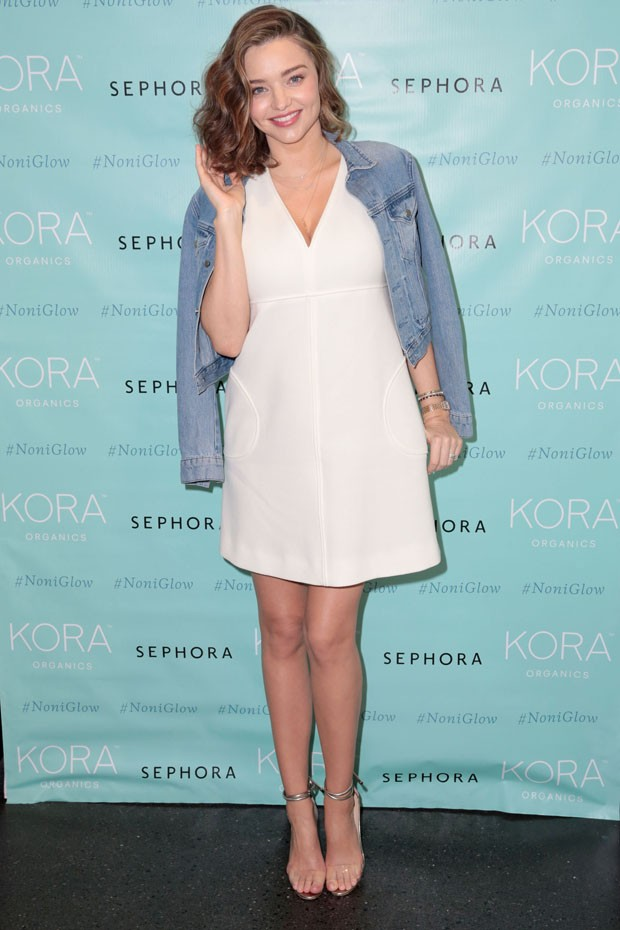 Miranda Kerr (Foto: Getty Images)