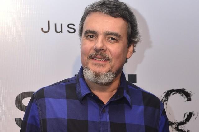 Cássio Gabus Mendes (Foto: João Miguel Júnior/TV Globo)