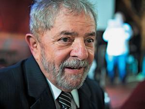 NO ATAQUE A cúpula da campanha de Dilma quer Lula em campo, para polarizar o debate com o PSDB (Foto: Félix Zucco/Agência RBS/Estadão Conteúdo)
