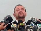 Lula faria bem a qualquer governo, afirma Edinho Silva