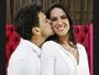 Zezé di Camargo ganha declaração romântica de Graciele Lacerda na web