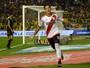 Primeiro Superclássico de 2017: River bate Boca em jogo marcado por briga