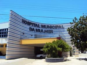 Hospital da Mulher de Cabo Frio (Foto: Divulgação)